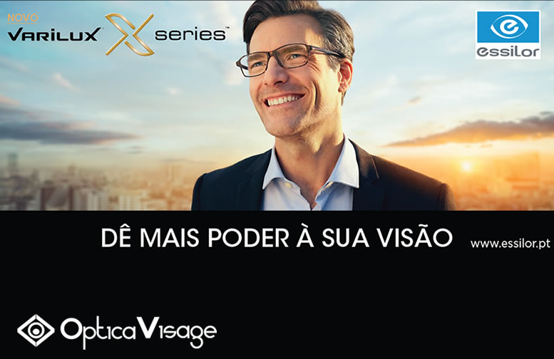 Essilor X Series